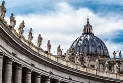 梵蒂岡:前教宗本篤16世任內就已經批准梵陸主教協議草案