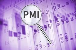 9月台灣製造業PMI達57.7% 近2年半最快擴張速度