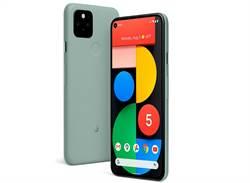 Google Pixel 5發表 3缺點難忽視但2大技術值得一瞧