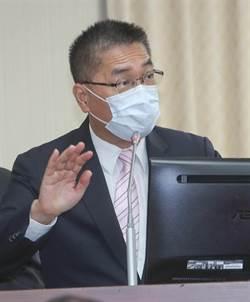 徐國勇:陳同佳投案需官方對官方接洽、透過律師沒意義