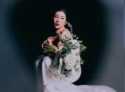 KIMIKO婚紗照曝光 11月9日南台灣辦婚禮