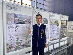 台中美樂地民眾有感 公園未來式翻身大改造