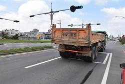 苗124甲線頭份交流道聯絡道 將局部開放機車行駛