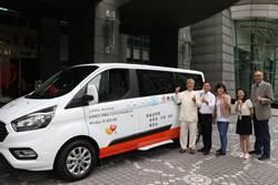 陳樹菊第二!從事資源回收扛家計 善人許澤清暖捐百萬復康巴士