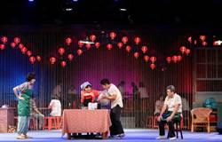 阿燦師辦桌 帶觀眾吃料理看父子情