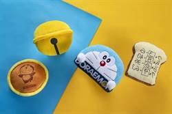 哆啦A夢的粉絲們又要爆動了!麥當勞推出四款「DORAEMO愛作夢抱枕」
