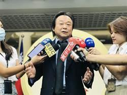 陳吉仲質詢中翻臉拍桌 王世堅爆氣怒轟:非常可惡