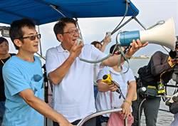 魏德聖看中大鵬灣 打造台灣三部曲6大場景