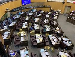 預算76億遭刪又翻盤 桃議員斥議會亂搞「難看」