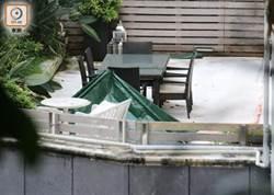 香港美心集團女婿墜樓身亡 傳因病厭世