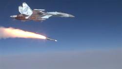 影》俄國Su-35戰機成功試射R-37M長程飛彈