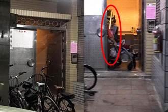 台北民生社區驚見身障女慘遭移工凌虐 網怒吼:肉搜出來