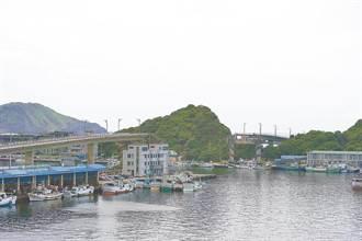 崩塌周年 鯖魚為意象的南方澳新橋今動土蔡英文親自主持