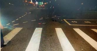 22歲男K歌後酒駕 騎車自撞電線桿亡