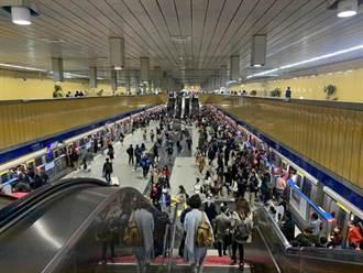 常客優惠回饋金逾期未領 台北捷運Go APP發簡訊提醒