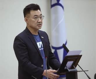奔騰思潮:劉怡君》國民黨要有被討厭的勇氣