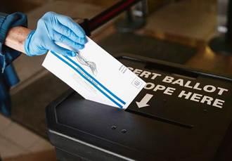 爭議2020:美國面臨最嚴重選舉危機