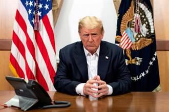 十月驚奇 他點出「美國選情怪象」:川普正展現民粹的破壞力