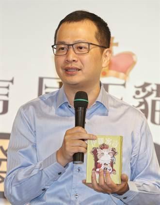 國民黨戰將羅智強自曝「心有點累」