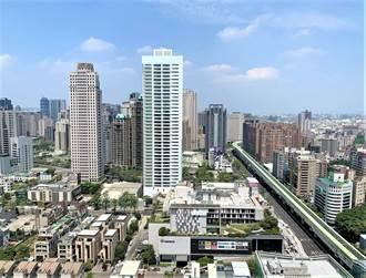 資金潮襲捲房市 9月六都買賣移轉創房地合一新高
