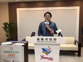重提大台北首都圈 林右昌盼未來能統合「北北基桃」