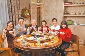 陪伴消費者 從四季料理到親子溝通