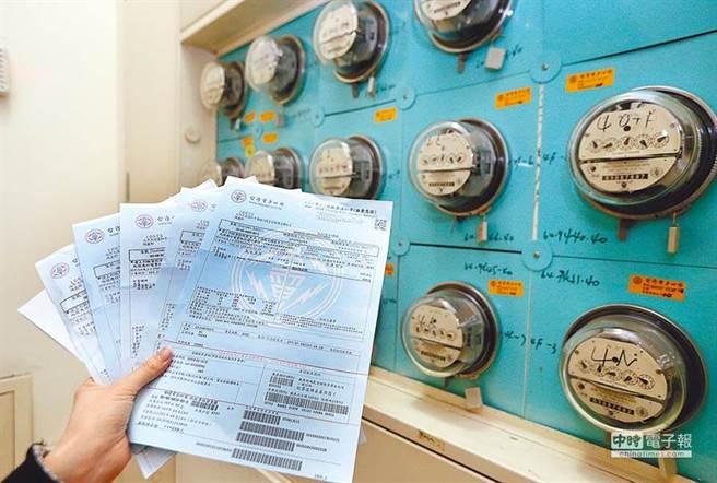 水電師傅公開省電6絕招,網驚超有感:賺到生活費。(本報資料照)