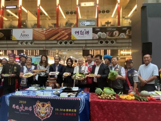 作為台灣首個以「觀光圈共識」組織的營銷體系,將與公部門與民間協會共同攜手規畫推出一系列行銷活動。(主辦單位提供/游念育台北傳真)