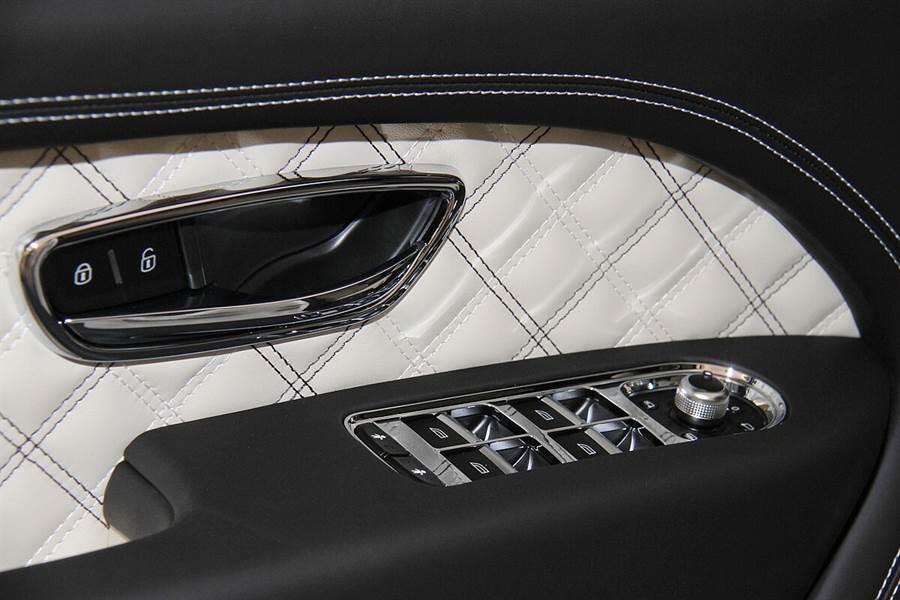 五年精煉成就小改款Bentley Bentayga!正式登台,起始售價1080萬