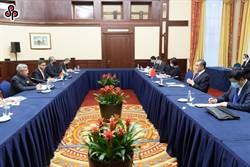 陸駐印度大使:印限制中企投資不符合任何一方利益 損人不利己
