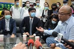 高市議會民進黨團:怎麼監督韓 就怎麼監督陳其邁