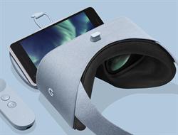 是夢一場空 Google預告Daydream VR平台將步入死亡