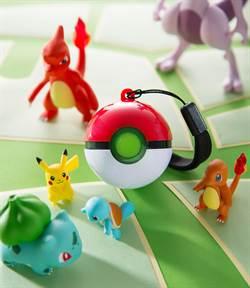 寶可夢3D寶貝球悠遊卡重出江湖 限悠遊付會員獨享