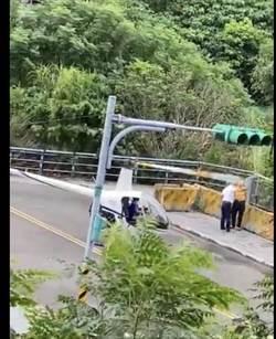 連千毅曾賣出同款 淡水私人直升機亂起降 民航局將重罰