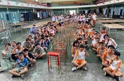 竹砲台開啟竹子街風華 傳統文化重新向下扎根