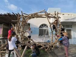 守護白海豚 活化「漁港小店」打造保育據點