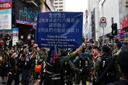 香港宜居調查評分創新低 44%想移民 台灣列第3目標