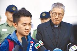 資深媒體人:陳國祥》陳同佳案的政治操弄
