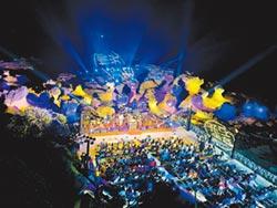 野柳夜訪女王 8天逾1.6萬人次