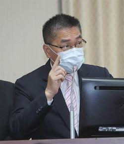 陳同佳案 由台灣司法解決