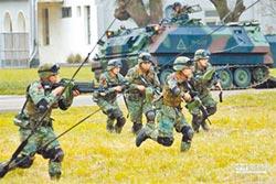 台灣應該恢復徵兵嗎? 他斷言:若這黨提案支持度會重挫