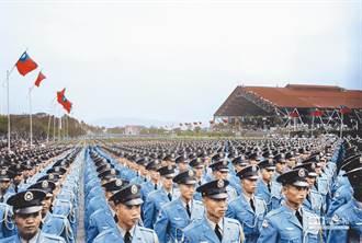 憶起過往「雙十國慶旗海飄揚」他嘆:懷念沒有民進黨的日子