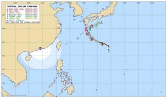 颱風不來沒有比較好 專家直指一關鍵
