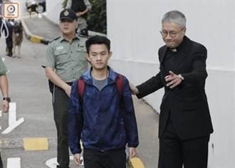 港議員:台灣拒批陳同佳簽證將被狠批 料台律師可來港陪陳赴台