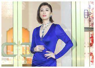 BVLGARI麗晶精品店重新開幕  賈靜雯「以女之名」買珠寶