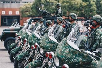 兩岸開戰台灣能動員多少人?徐巧芯爆國軍內部數據