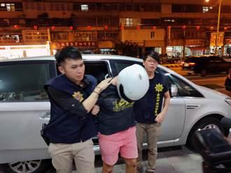 台南殯儀館前爆頭私刑  兇嫌抓到了