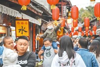 阿里十一消費趨勢報告 小城青年成消費新動力