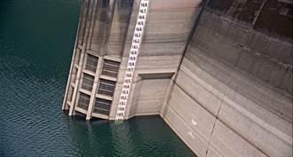沒水了?!翡翠水庫水位竟破17年來同期新低