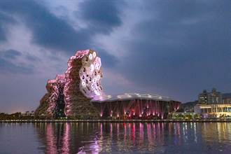 仿效上海外灘 高流打造港灣夜景燈光秀